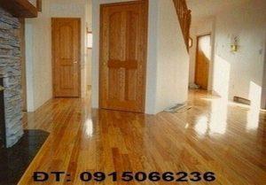 sàn gỗ, sàn gỗ trung quốc
