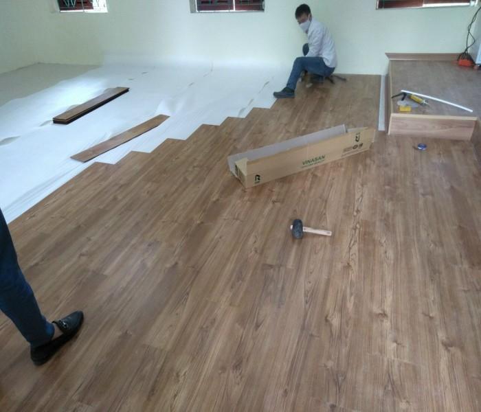 Sàn gỗ Hà Nội uy tín chất lượng