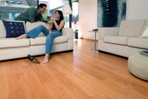 sàn gỗ bền đẹp