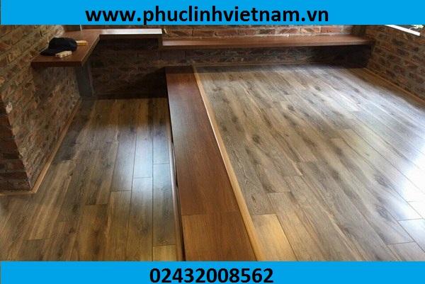 báo giá chuẩn sàn gỗ thái lan