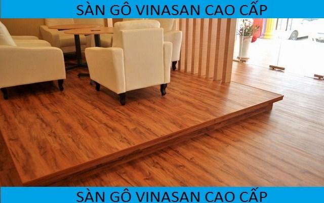cung cấp và phân phối sàn gỗ vinasan