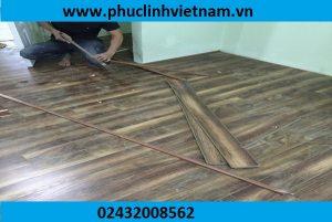 thi công sàn gỗ công nghiệp, sàn gỗ chống mốii