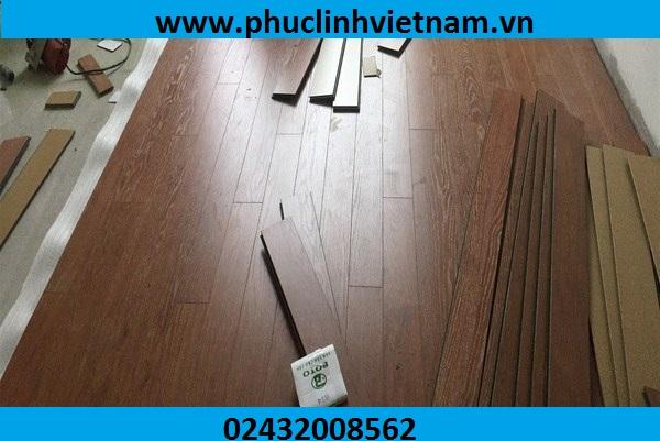 tư vấn lựa chọn sàn gỗ giá rẻ