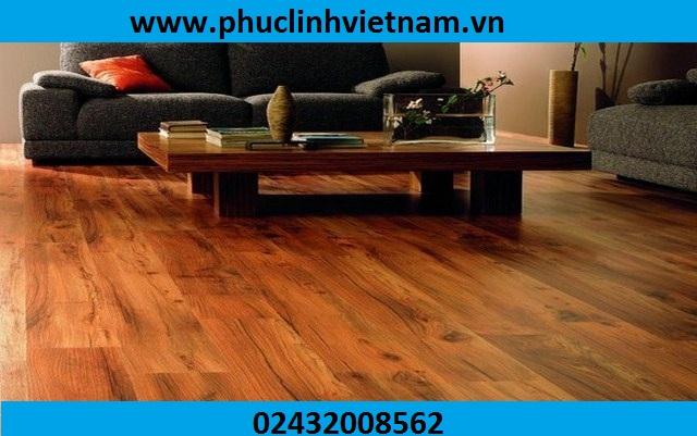 đặc tính của sàn gỗ giá rẻ