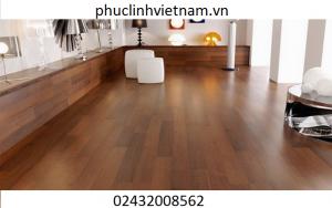 ứng dụng của sàn gỗ