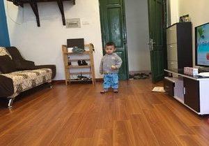 sàn gỗ, san go vinasan BN 122