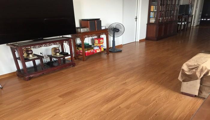 giá sàn gỗ công nghiệp, thanh lý sàn gỗ