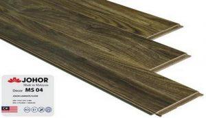 báo giá sàn gỗ johor, thi công sàn gỗ johor tại hà nội,