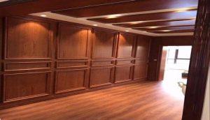 lát sàn gỗ giá rẻ 100k, báo giá sàn công nghiệp việt nam,
